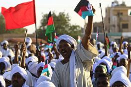 قوى الثورة في السودان تهدد بالتصعيد والعصيان المدني