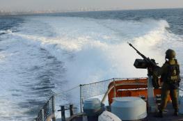 """مناورات بالذخيرة الحية للاحتلال ب""""زيكيم"""" اليوم بمشاركة سلاح البحرية"""
