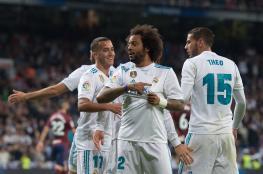 المغادر القادم عن صفوف ريال مدريد!