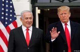 هل يمنح ترامب ضوء أخضر لنتنياهو لتطبيق الضم؟.. مسؤول دبلوماسي إسرائيلي يجيب