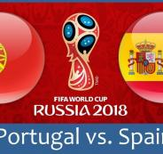 portugal-vs-spain-fifa-world-cup-2018-match-prediction