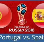 portugal-vs-spain-fifa-world-cup-2018-match-prediction