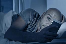 قلة النوم تزيد مشقة الصيام