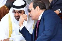 مصدر أردني: زيارة السيسي لعمّان جاءت لبلورة خطة مصرية إماراتية أردنية تمنع فوز حماس بالانتخابات