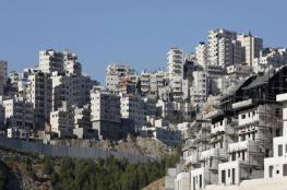هكذا تلتهم قوات الاحتلال الأراضي الفلسطينية بصمت