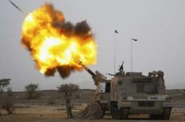 اعتراض صواريخ في سماء الرياض وجازان