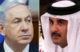 Netanyahu refuses dialogue with Qatar