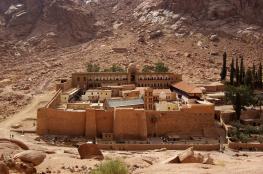واشنطن بوست: كيف تحولت سيناء من أكثر المناطق جذباً للسياحة الى أكثر الأماكن فتكاً؟