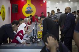 """بعد افتتاح """"الوطنية"""" .. هل ستشهد غزة تنافساً حقيقيا في قطاع الاتصالات ؟"""
