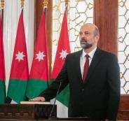 وزير التربية والتعليم الدكتور عمر أحمد منيف الرزاز