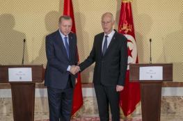 أردوغان: حفتر ليست لديه شرعية وسودانيون ومرتزقة روس يقاتلون داخل ليبيا