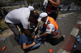 القدس تغضب.. 3 شهداء ومئات الإصابات في جمعة الغضب نصرة للأقصى
