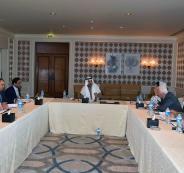 لجنة فلسطين بالبرلمان العربي