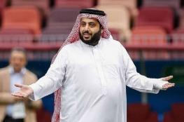 تعليق ناري لتركي آل الشيخ على هزيمة الزمالك أمام بيراميدز