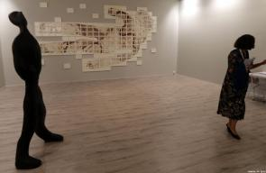 #صور معرض (آرت دبي) الذي ينظمه مركز دبي المالي العالمي للسنة الحادية عشرة على التوالي