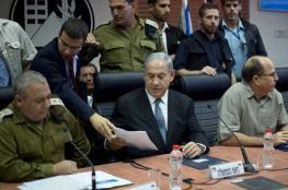 """أبرز ردود الفعل الإسرائيلية على """"عملية درع الشمال"""" للكشف عن أنفاق حزب الله"""