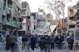 تأزم الوضع الطبي في مخيم درعا للاجئين جنوب سوريا