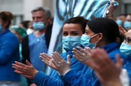 دراسة: الإصابات في إيطاليا ستكون صفرا في شهر مايو