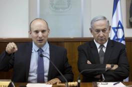 وزير إسرائيلي: يجب ألا نعيش في موقف تسخر فيه حماس منا