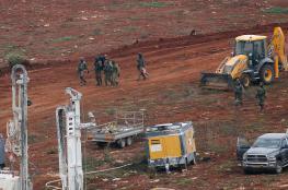 """كتّاب ومسؤولون إسرائيليون عن إطلاق عملية """"درع الشمال"""": لماذا الآن؟"""