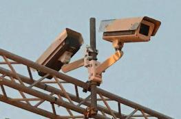 المرجعيات الدينية تؤكد رفضها لوضع كاميرات على أبواب الأقصى