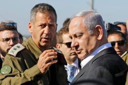 جيش الاحتلال يُعد ثلاث خطط جديدة للتعامل مع المشروع النووي الإيراني