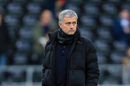 رسميا.. رحيل مورينيو عن مانشستر يونايتد