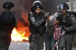 Children among several Palestinians kidnapped by Israeli military