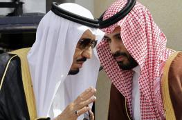 أمير سعودي لأعمامه: الفرصة سانحة للإطاحة بالملك سلمان