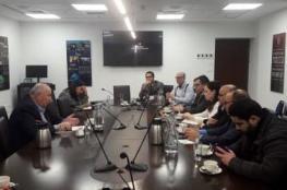 7 صحفيين عرب زاروا الكيان الإسرائيلي !
