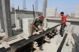 وصول دفعة من المنحة الكويت بقيمة 9 ملايين دولار لإعادة إعمار غزة