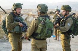 جيش الاحتلال يحذر جنوده من عمليات خطف على حدود غزة