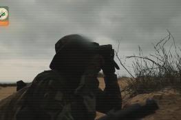 «عملية صوفا» ضربة القسام الأولى خلف خطوط العدو