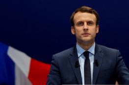 الرئاسة الفرنسية تعلن التشكيلة الحكومية الجديدة