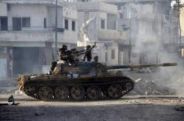 اسرائيل متفاجئة من صمود اتفاق وقف اطلاق النار جنوب سوريا