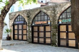 تركيا.. تأميم خان عثماني في مارماريس وتحويله إلى متحف