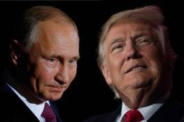 هل تشهد الخلافات الروسية الأمريكية تصادم مباشر؟