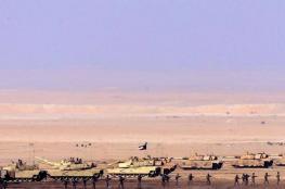 """الجيش الكويتي يرفع حالة """"الاستعداد القتالي"""" حفاظًا على سلامة البلاد"""