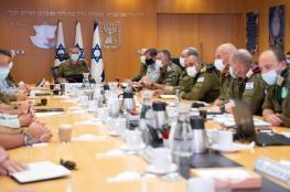 """كوخافي يرجئ زيارته لواشنطن ويوعز بـ""""الاستعداد لحالة التصعيد"""" في غزة"""