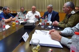 كاتب إسرائيلي للقيادة الإسرائيلية: اكسروا العناد الفلسطيني ولتعودوا الى سياسة الانتصارات
