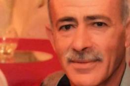 استقرار الوضع الصحي للأسير الجريح صالح البرغوثي بعد بتر ساقه اليسرى
