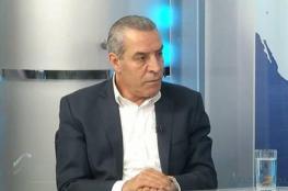 """الشيخ: انتهاء أزمة ضرائب البترول بين السلطة و""""إسرائيل"""" بعد """"مفاوضات مضنية"""""""
