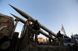 """الاحتلال يحاكي """"فيسبوك بوك"""" و""""جوجل"""" في الذكاء الصناعي لملاحقة صواريخ غزة"""