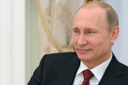 بوتين: حرب سوريا أظهرت كفاءة الأسلحة الروسية