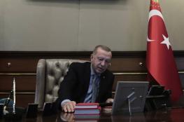 هل عملية تركية شرق الفرات هي خنجر في جسد إسرائيل؟