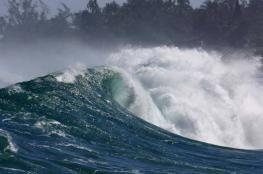 """الـ""""سيلفي"""" القاتل على شاطئ البرازيل يحصد ملايين المشاهدات"""