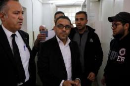الاحتلال يمدد اعتقال محافظ القدس ومدير التربية ليوم غدٍ