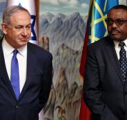 2016-07-07T125715Z_675055336_D1BETOFCDNAA_RTRMADP_3_AFRICA-ISRAEL-ETHIOPIA