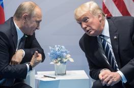 """ترامب: العلاقة بين موسكو وواشنطن لم تكن أسوأ من الآن بسبب """"غباء"""" الجانب الأمريكي"""