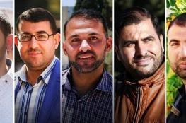 أجهزة السلطة تمدد اعتقال مراسلي وكالة شهاب وقناة القدس